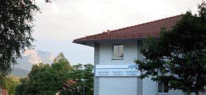 HEMI Firmengebäude