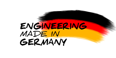 Engineering Made in Germany